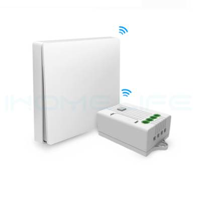 Ihomelife wireless intelligent switch